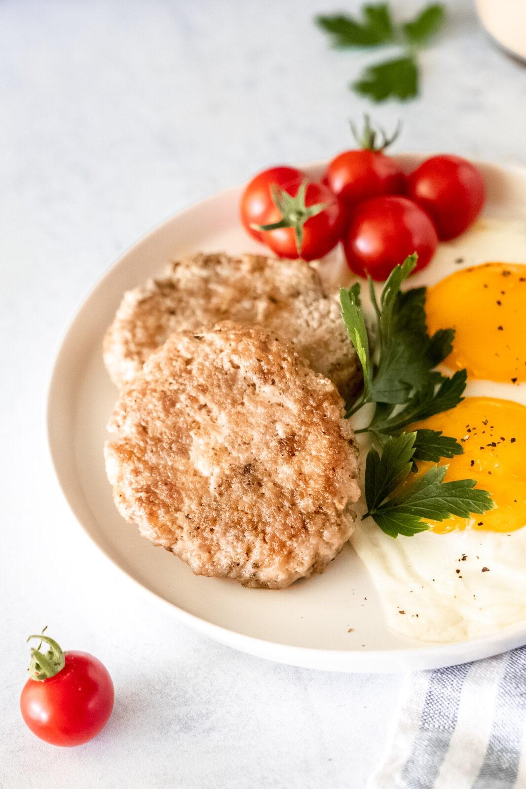 Homemade Country Breakfast Sausage Recipe